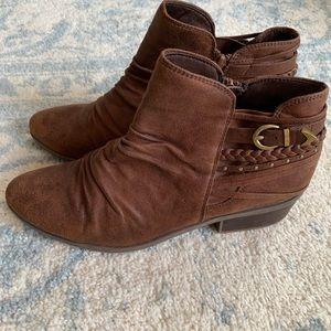BareTraps Shoes - BareTrap Booties
